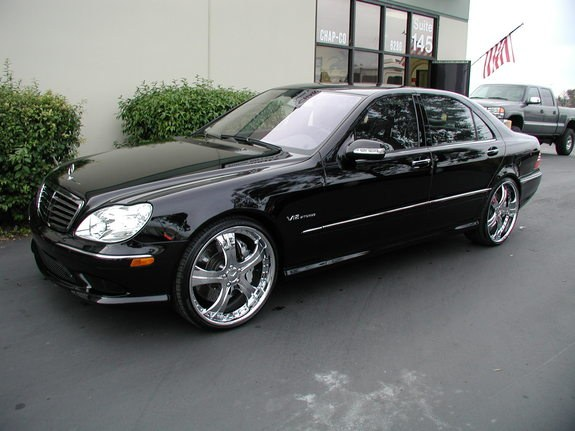 Chariotsoffire 2005 mercedes benz s class specs photos for 2005 s500 mercedes benz