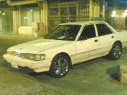 Deadliest 1992 Toyota Cressida