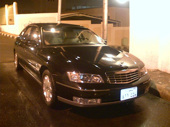Another NIYAZ 2006 Chevrolet Caprice post... - 9445268
