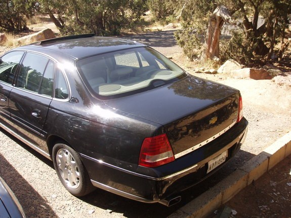 Another NIYAZ 2006 Chevrolet Caprice post... - 9445281