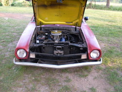 finney98 1972 Ford Pinto