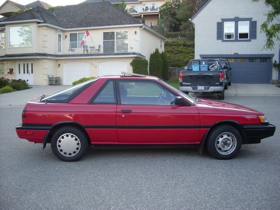 Another Steve D French 1989 Nissan Sentra Post Photo 11534832 Find detailed gas mileage information, insurance estimates, and more. cardomain