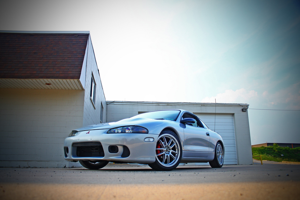 drews99rs 1999 Mitsubishi Eclipse 11550039