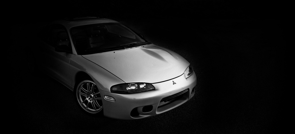 drews99rs 1999 Mitsubishi Eclipse 11550047