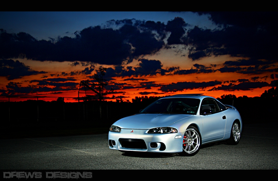 drews99rs's 1999 Mitsubishi Eclipse