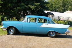 carcrazy57s 1957 Chevrolet 150