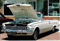 aaa29s 1964 Plymouth Valiant