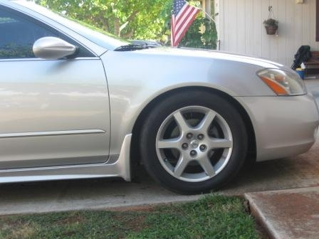 Another LCMorrow 2003 Nissan Altima post... - 11591283