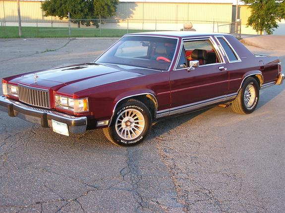 50313 1985 Mercury Grand Marquis Specs Photos Modification Info At Cardomain