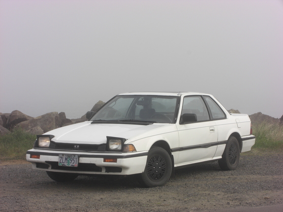 Another Eclipzed88 1987 Honda Prelude post... - 11649605