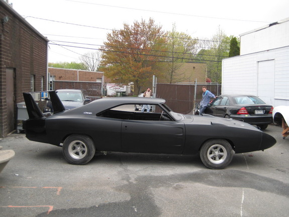 MrAngry 1969 Dodge Daytona 11654827