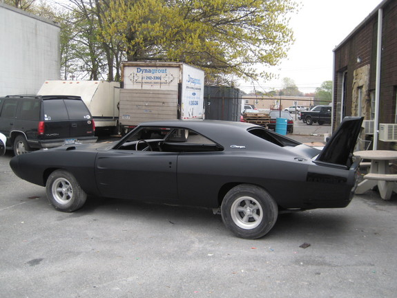 MrAngry 1969 Dodge Daytona 11654829