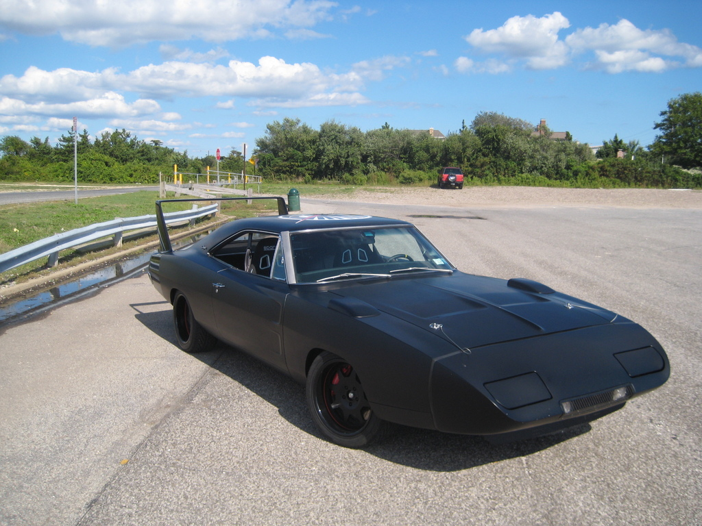 MrAngry 1969 Dodge Daytona 11654831