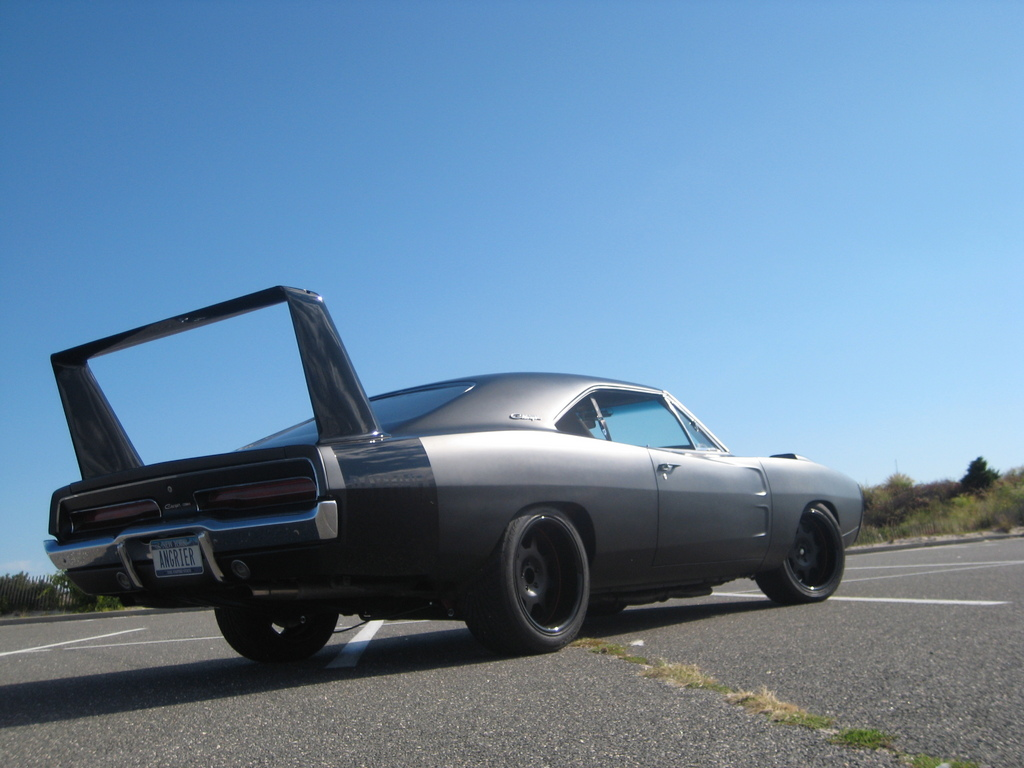 MrAngry 1969 Dodge Daytona
