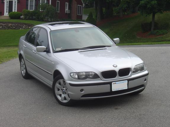 theaminmachine 39 s 2003 bmw 3 series in shrewsbury ma. Black Bedroom Furniture Sets. Home Design Ideas