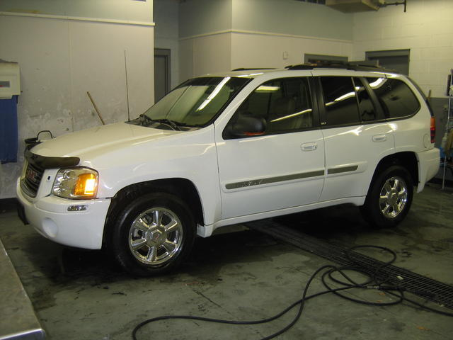 hollisterguy89 2004 GMC Envoy 11826754