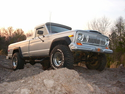 4x4_Play 1978 Jeep J-Series