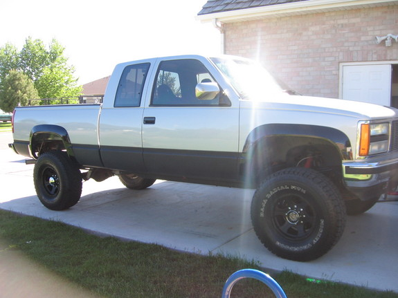 ht383stroker 1992 gmc sierra 1500 regular cab specs photos modification info at cardomain cardomain