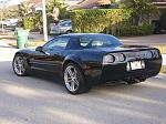 cafeevil 2000 Chevrolet Corvette 11652453
