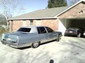 Another badfleetwood 1993 Cadillac Fleetwood post... - 11652331