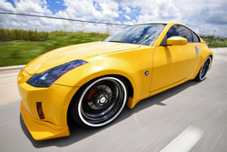 mylove143s 2005 Nissan 350Z