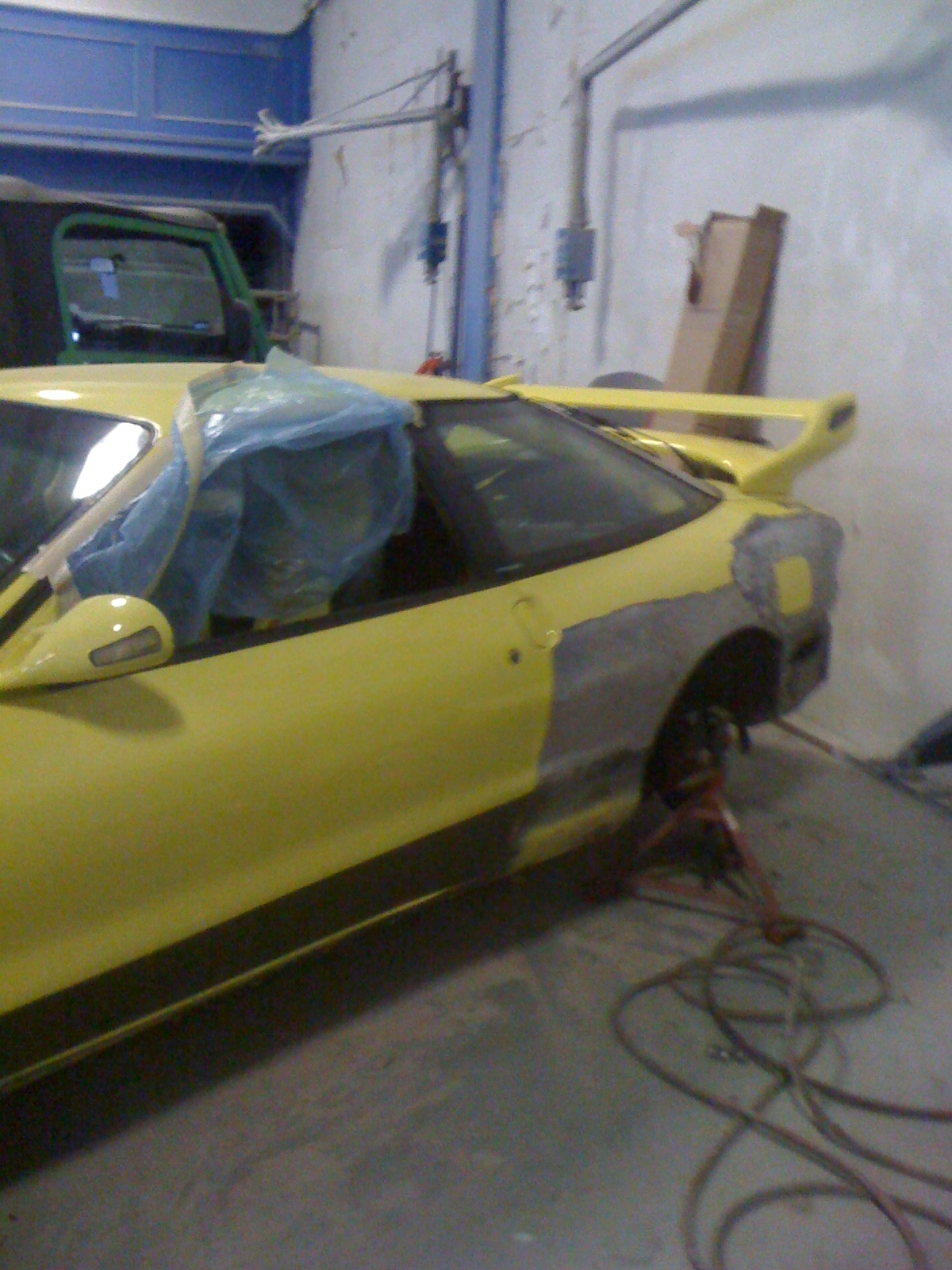 HONEEBEE 1994 Ford Probe 12028034