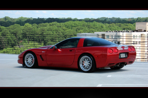 Another TeamSevas 2004 Chevrolet Corvette post... - 11653125