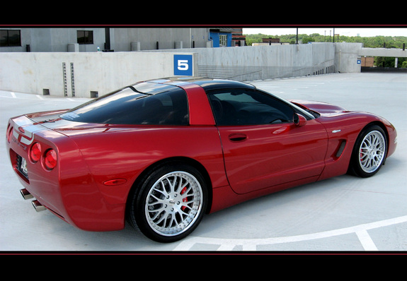 Another TeamSevas 2004 Chevrolet Corvette post... - 11653126