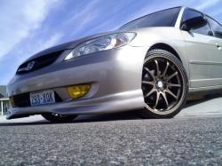 civic__04s 2004 Honda Civic