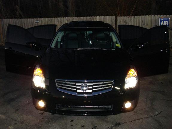 Another Kng_of_da_south 2008 Nissan Maxima post... - 12425839