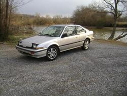 350tearnitups 1987 Acura Integra