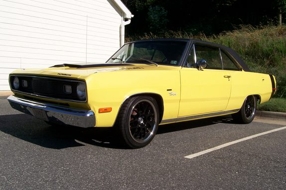 72 Turbo Scamp 1972 Plymouth Scamp Specs Photos