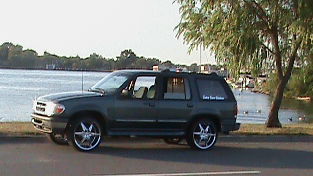 Another cog357 1996 Ford Explorer post... - 11655297