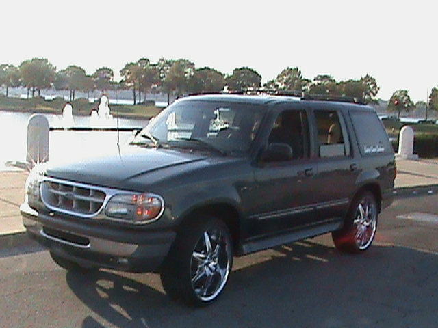 Another cog357 1996 Ford Explorer post... - 11655310