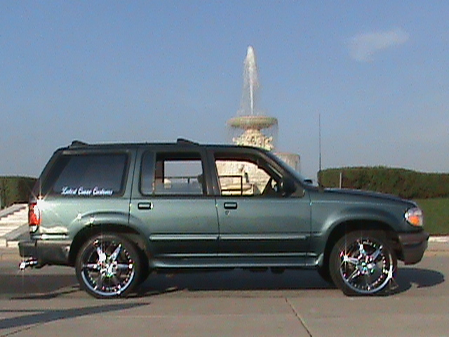 Another cog357 1996 Ford Explorer post... - 11655312