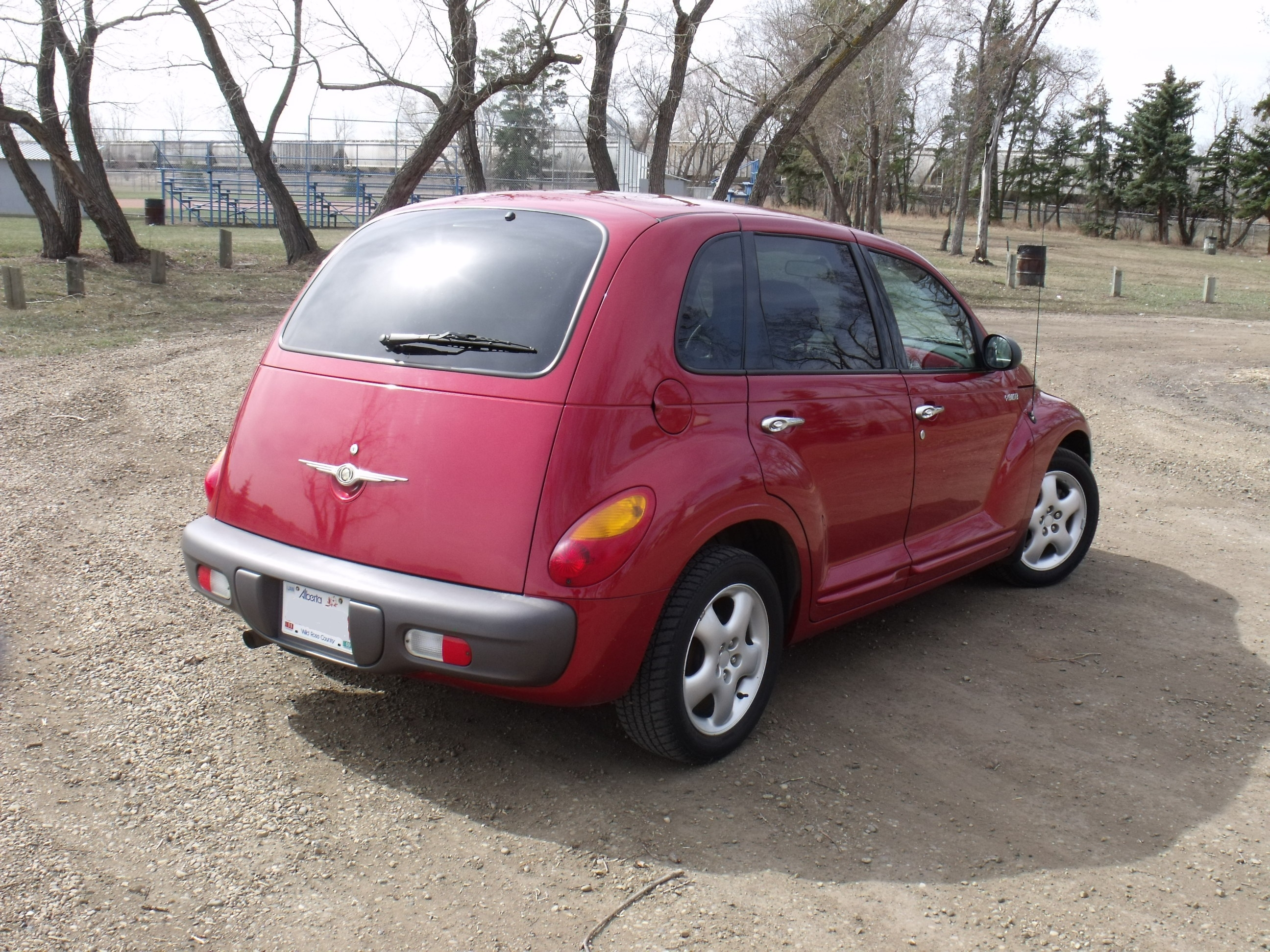 carcrazy57 2002 Chrysler PT Cruiser Specs, Photos ...