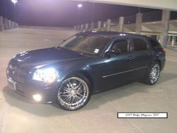 Reece_n_stls 2007 Dodge Magnum