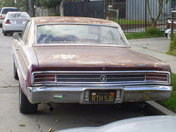 primed66s 1964 Buick Skylark