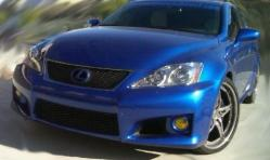 StoneTahoes 2008 Lexus IS F