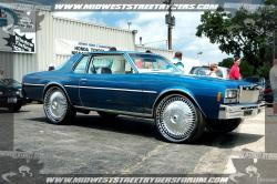MWSR_WADEs 1990 Chevrolet Caprice