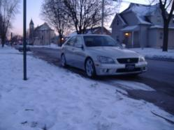 JacobEhlerss 2003 Lexus IS