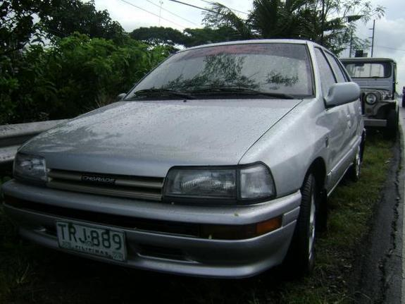 Another silver_xXx 1994 Daihatsu Charade post... - 11661043