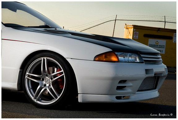 Another Mauveyrex 1991 Nissan Skyline post... - 11662041