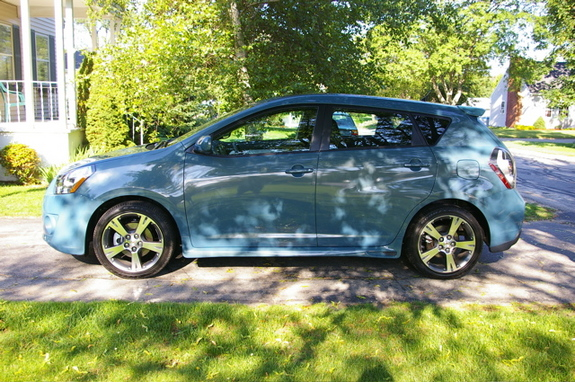 jerryn 2009 pontiac vibe specs photos modification info. Black Bedroom Furniture Sets. Home Design Ideas