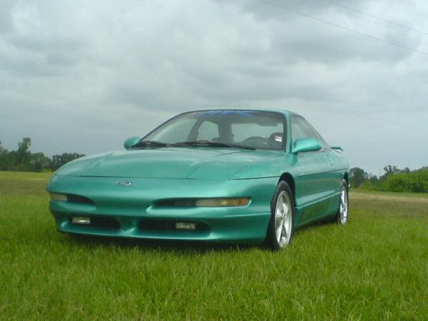 GT Addicted93 1993 Ford Probe Specs Photos Modification
