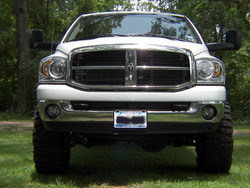 joshplatt 2007 Dodge Ram 1500 Regular Cab