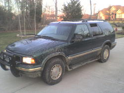 gspunk29s 1996 GMC Jimmy