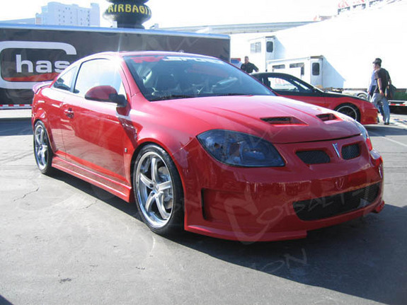 Crazy Newf 2008 Pontiac G5 Specs Photos Modification