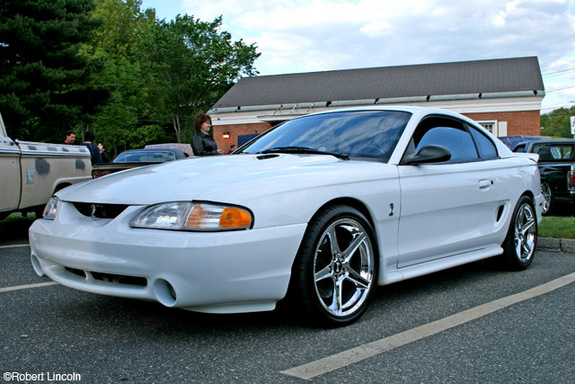 Svt2hot4u 1998 Ford Mustang Specs Photos Modification