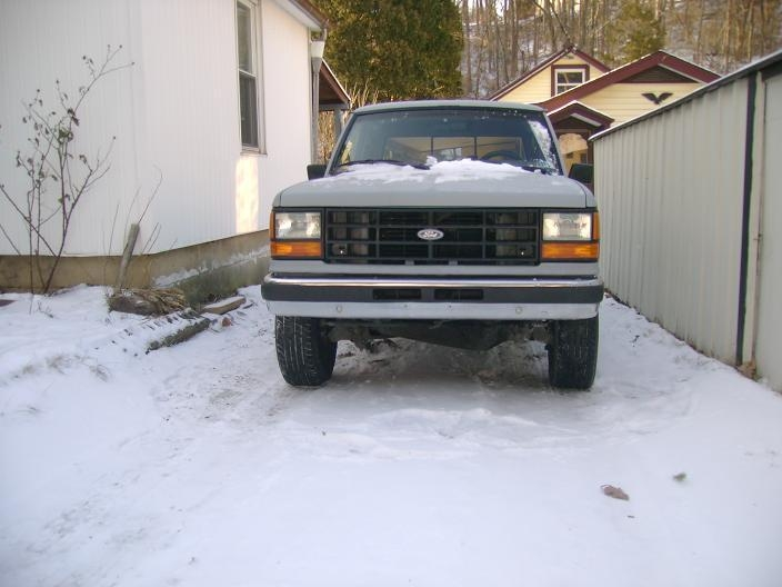 Another puty72 1989 Ford Ranger Super Cab post... - 12427354